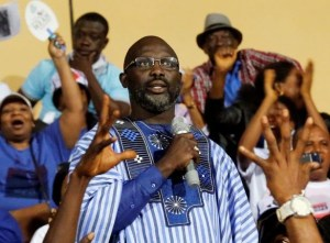 Though invited, Arsene Wenger will miss George Weah's  inauguration as President