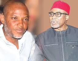 Senator Abaribe, others to explain Kanu's whereabouts March 28