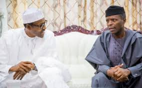 Interview: Osinbajo defends Buhari on nepotism, imbalance; says we are waiting on National Assembly on 2018 Budget