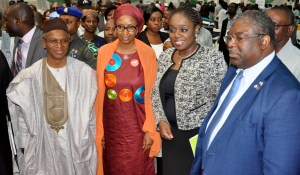 Tax underpayment: FG reviews data of 130,000 high net worth persons, companies – Adeosun