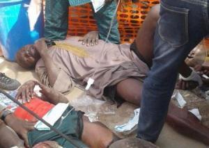 Volunteer doctors quit Rann in Borno