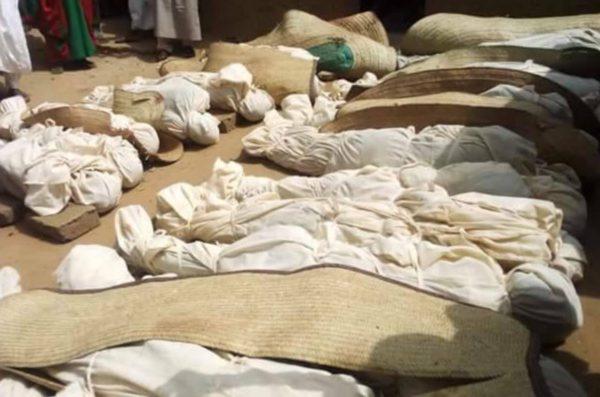 Bandits strike in Zamfara, again, kill 30