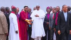 Voyage to Villa: I was deceived by pro-Buhari Arewa Pastors, says Bishop Sado