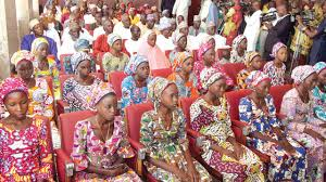 Only 15 Chibok girls are alive, and they are married, says Salkida