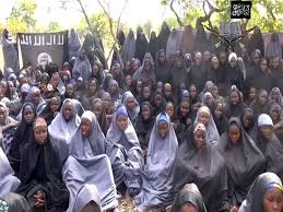Chibok: We won't celebrate until all our daughters are free