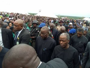 CAN mourns with Catholic Church as priests and others are buried