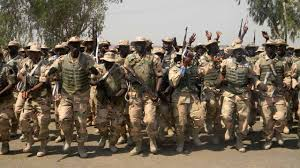 Nigerian Military Raises Alarm over Malicious Rape Report by Amnesty International