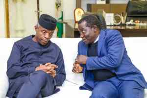 Plateau gets new Police boss, as Buhari plans visit