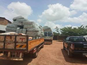 Plateau: People not in IDP camps are being denied relief materials – MDA President cries out