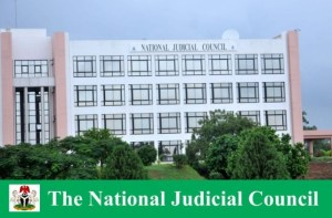 NJC wants two judges sacked, others disciplined