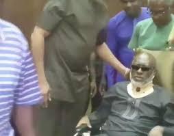 Nnewi king laments Metuh's ordeal