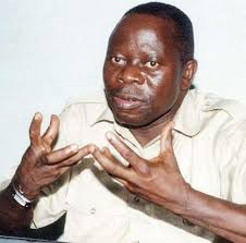 Details of allegations against Oshiomhole