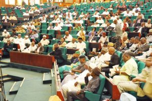 House wants stay of action on Buhari's Executive Order 006