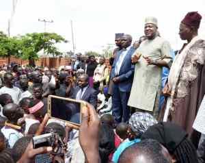 Harsh verdict awaits us if we fail to stop killings, violence – Dogara