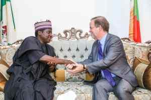Nigeria gets bashing, again, as Plateau indigenes protest in US