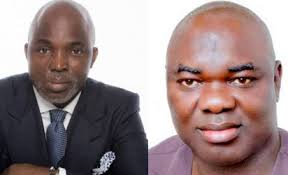 NFF Saga: Pinnick again fails to stop Giwa in court