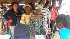 Ekiti Polls:Catholic Priestscongratulate Fayemi, sayNigeriansshouldvote for 'small' candidates in 2019