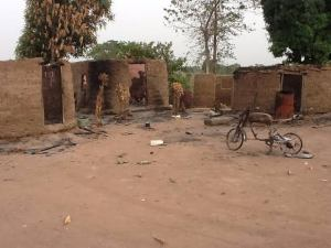 Plateau: unknown gunmen attack, sack villagers in Bokkos