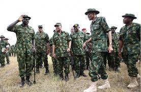 Buhari approves 1000-strong military force for Zamfara
