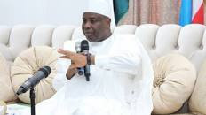Did Tambuwal sack 252 aides or they resigned?
