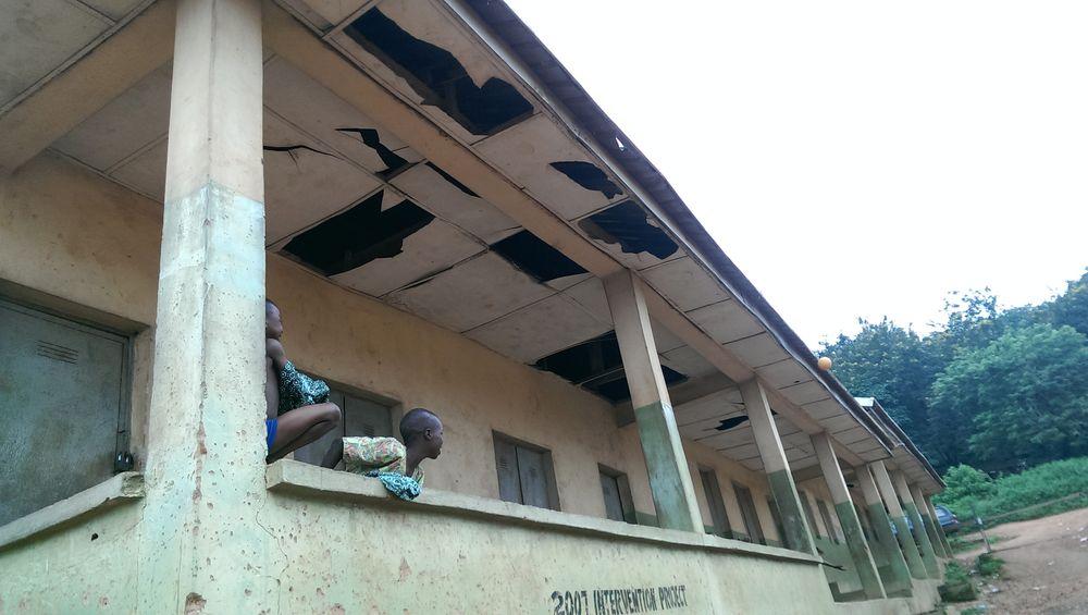 No Books, No Desks, No Pay: Nigeria's Education System Is Failing