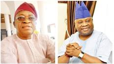 Breaking…Oyetola is Osun State Governor – Court of Appeal