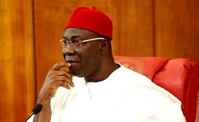Budget: Ekweremadu Rues dependence on borrowing, late approval