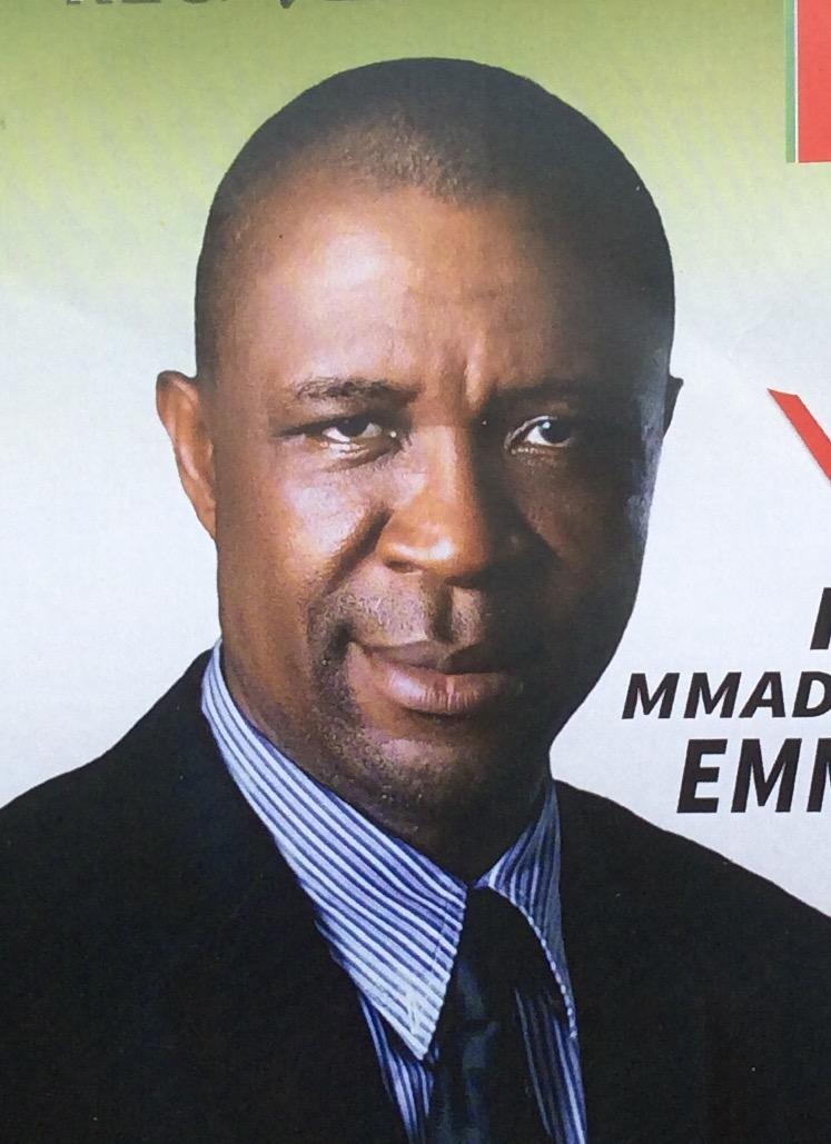 LP Presidential Candidate, Emmanuel, plans 15 million jobs in 18 months