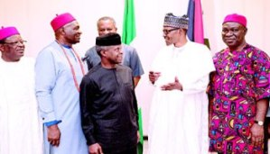 2019: You Can't Sway South East with False Promises, PDP Tells Buhari