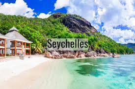 Seychelles Steps Forward as Commonwealth Champion for Marine Protection
