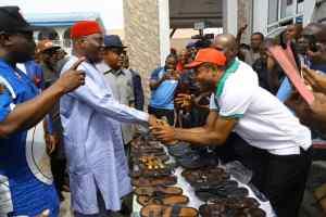 20.9 million jobless in Nigeria; Atiku says it is a catastrophe