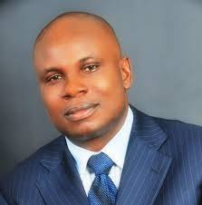Three opponents ganged up in legal suit against me, says Ukachukwu