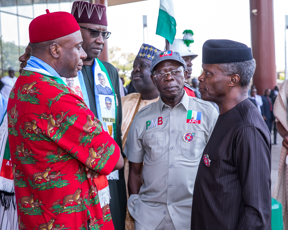 APC Presidential Council writes on why PDP should be probes over INEC server breach
