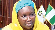 Is Amina Zakari, 2019 presidential election collation centre head, Buhari's niece?