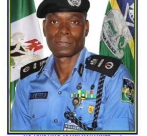 IGP Adamu names Lakanu, Lamorde, four other DIGs