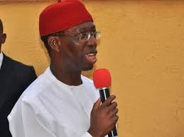 If I have my way, Okowa will be Governor for life