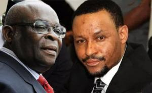 Breaking…Onnoghen declared guilty by CCT