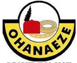 (Opinion) Ohanaeze Ndigbo and the 2109 Presidential Elections