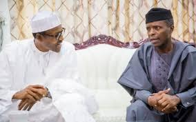 Buhari not surprised at Atiku's court case; Osinbajo seeks support for Buhari