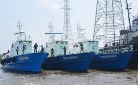 NIMASA begins clampdown erring vessels not complying with provisions of the Cabotage Compliance Strategy