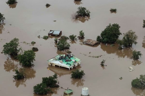 Cyclone Idai kills over 1000 in Mozambique, 89 in Zimbabwe