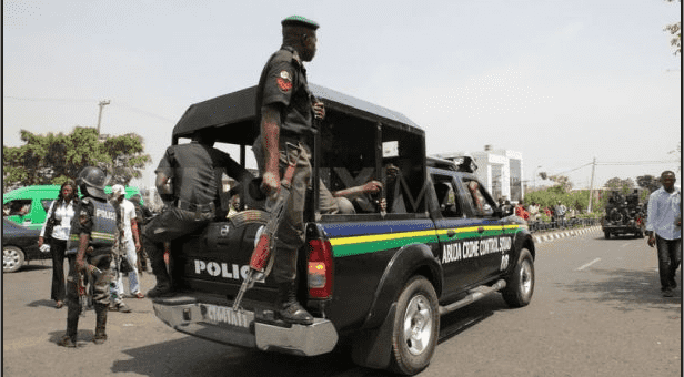 Bayelsa Govt House photographer dies days after attack; thugs sack security agents