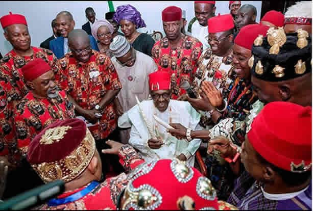 (Opinion) Ozekhome is fanning the embers of disunity and subjugation of Igbo race