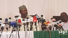 Inconclusive Bauchi election: Dogara asks INEC boss, will you consent to this rape?