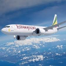 Two Nigerians among 157 victims of Ethiopian Airlines crashed plane