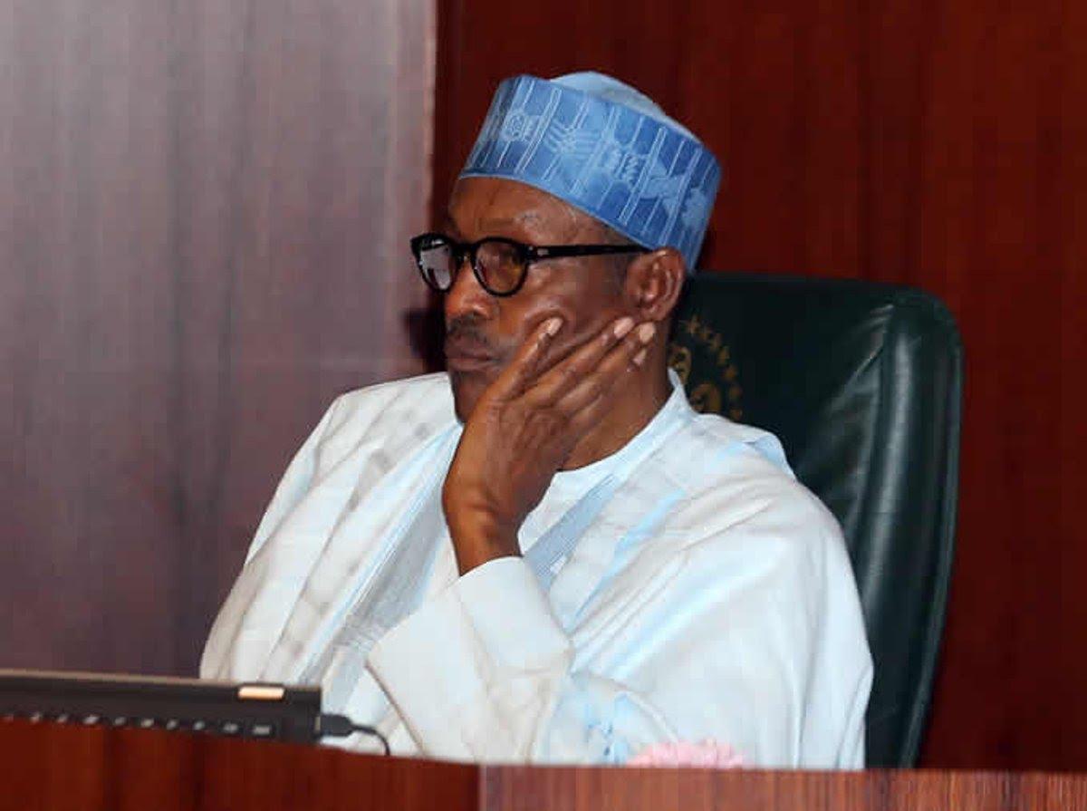 I am not sleeping on duty, Buhari replies Catholic Bishop
