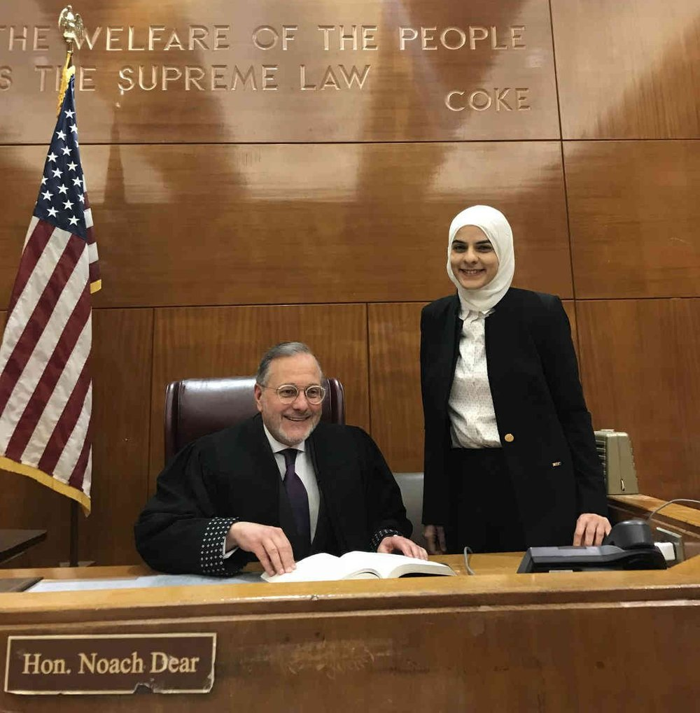 This Jewish-Muslim Legal Duo Is Turning Heads In New York