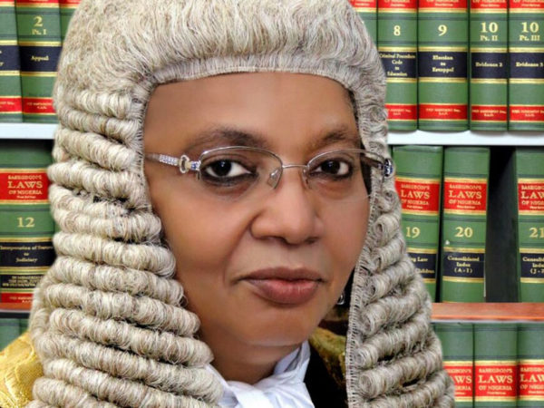 Tribunal fixes May 22 to hear Atiku's motion against Bulkachuwa