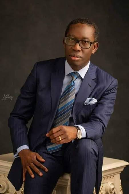 Governance process is not about the Governor, it is a partnership for peace and development with the people – Okowa
