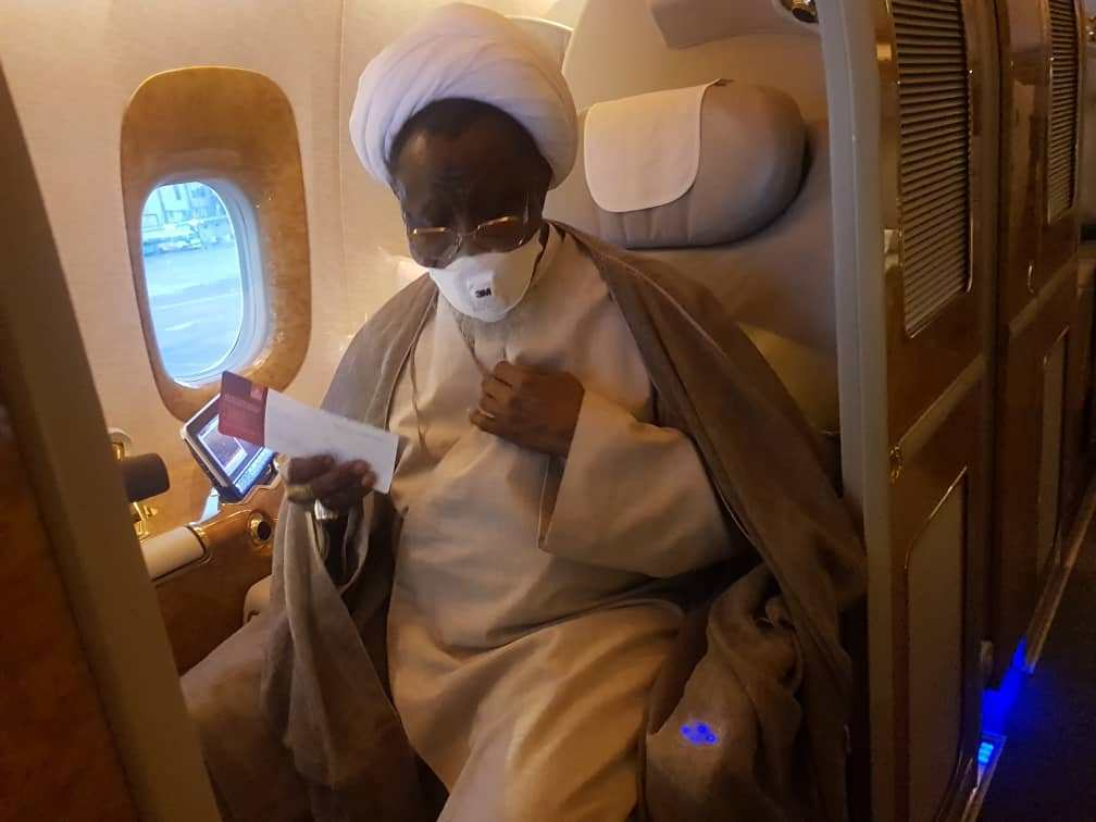 El-Zakzakky: How Buhari, intelligence agencies saved Nigeria in survivalist plot